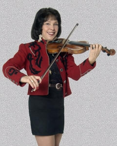 Jana Jae  Queen of Country Fiddle